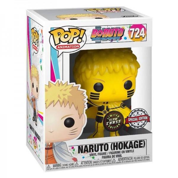 Фигурка Funko POP! Animation: Boruto: Naruto Hokage (Chase)