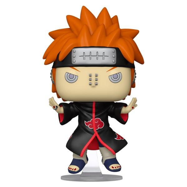 Фигурка Funko POP! Naruto Shippuden: Pain (Almighty Push) (GW) (Exc)