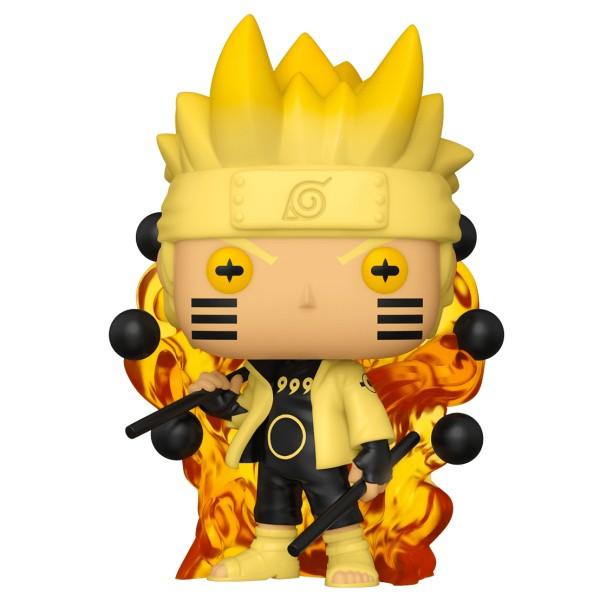 Фигурка Funko POP! Naruto Shippuden: Naruto (Six Path Sage)