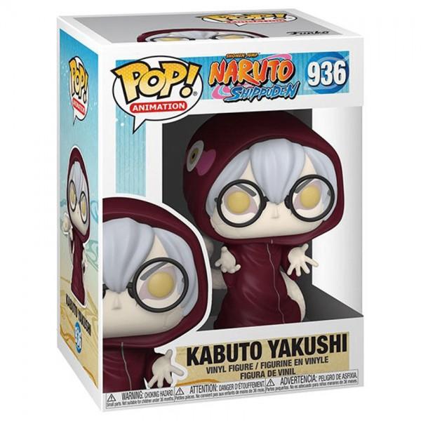 Фигурка Funko POP! Naruto Shippuden: Kabuto Yakushi