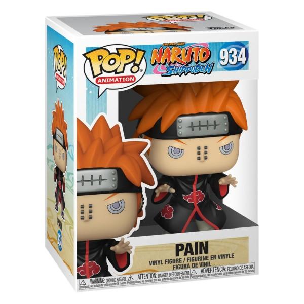 Фигурка Funko POP! Naruto Shippuden: Pain