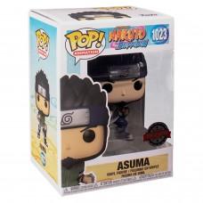 Фигурка Funko POP! Naruto Shippuden: Asuma (Exc)