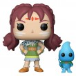 Фигурка Funko POP! Vinyl: Ni No Kuni: Тани и Хигглдис