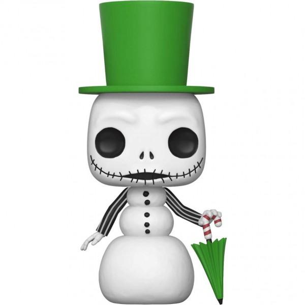 Фигурка Funko POP! Vinyl: Disney: NBC: Snowman Jack