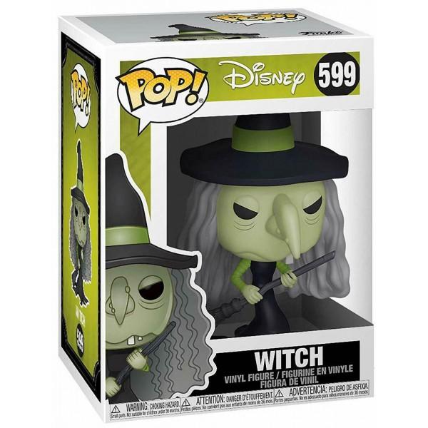 Фигурка Funko POP! Vinyl: Disney: NBC S6: Witch