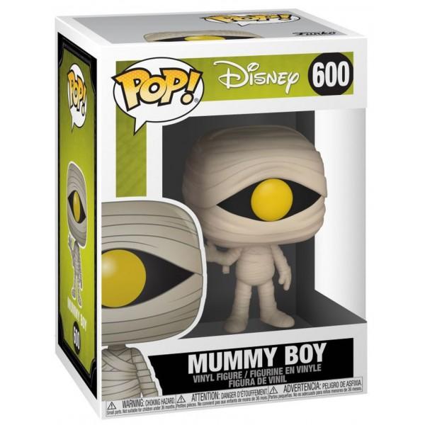 Фигурка Funko POP! Vinyl: Disney: NBC S6: Mummy Boy