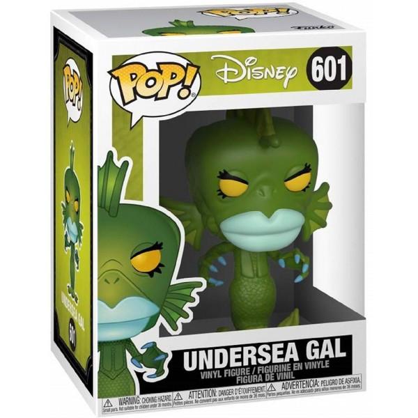 Фигурка Funko POP! Vinyl: Disney: NBC S6: Undersea Gal