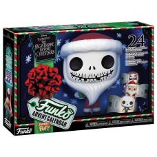 Funko Advent Calendar: The Nightmare Before Christmas