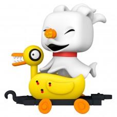 Фигурка Funko POP! Vinyl: Trains: NBC: Zero in Duck Cart