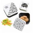 Контейнер для хранения продуктов Funko NBX: Plastic Storage Set: Our Town NBC05932