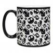 Кружка керамическая Funko NBX: 20oz Mug: Oogie, Jack & Zero NBC05937