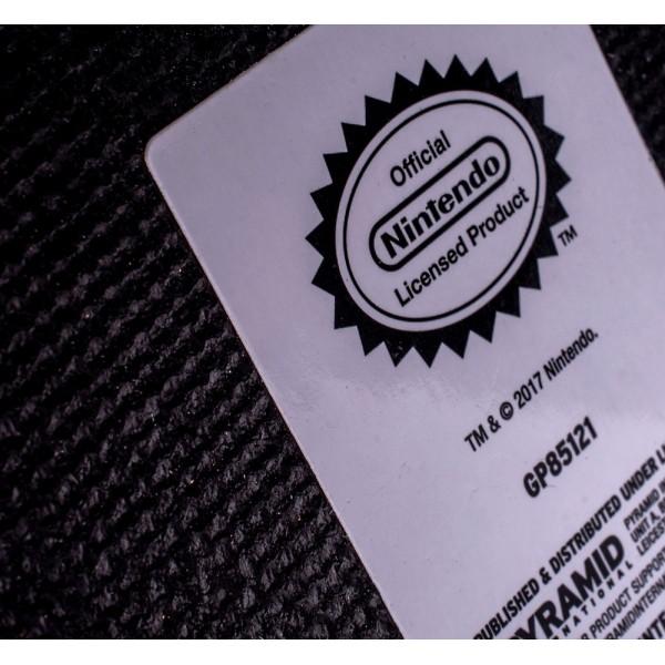 Коврик Pyramid: Nintendo (NES controller)