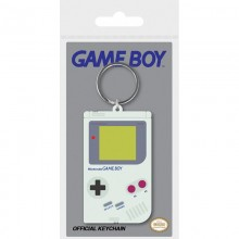Брелок Pyramid: Nintendo (Gameboy)