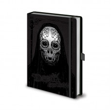 Записная книжка Pyramid: Harry Potter (Death Eater) Premium A5