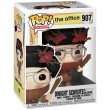 Фигурка Funko POP! Vinyl: The Office: Dwight Schrute as Belsnickel