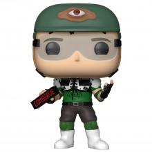 Фигурка Funko POP! The Office: Dwight Schrute Recyclops V2