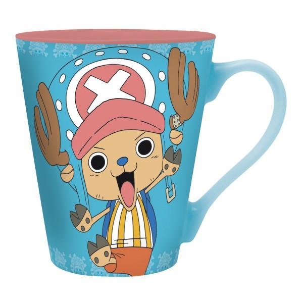Кружка One Piece Mug 250 ml Chopper