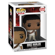 Фигурка Funko POP! Vinyl: IT S2: Mike