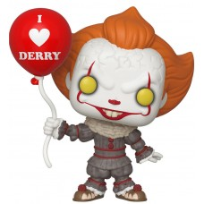 Фигурка Funko POP! Vinyl: IT Chapter 2: Pennywise w/ Balloon