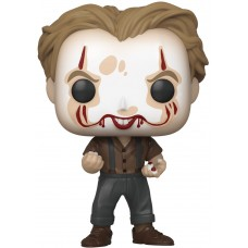 Фигурка Funko POP! Vinyl: IT 2: Pennywise Meltdown