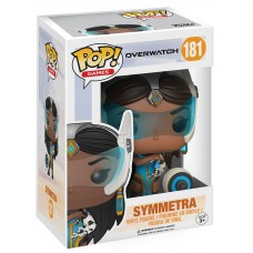 Фигурка Funko POP! Vinyl: Games: Overwatch: Symmetra