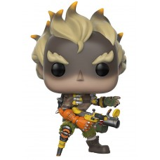 Фигурка Funko POP! Vinyl: Games: Overwatch S3: Junkrat