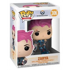 Фигурка Funko POP! Overwatch: Zarya
