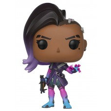 Фигурка Funko POP! Vinyl: Games: Overwatch S3: Sombra