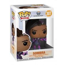 Фигурка Funko POP! Vinyl: Games: Overwatch S3: Sombra
