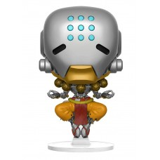 Фигурка Funko POP! Vinyl: Games: Overwatch S3: Zenyatta