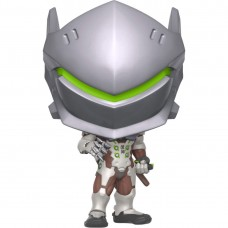 Фигурка Funko POP! Overwatch: Genji
