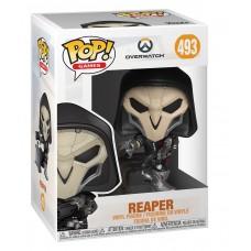 Фигурка Funko POP! Vinyl: Games: Overwatch S5: Reaper (Wraith)