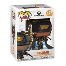 Фигурка Funko POP! Vinyl: Games: Overwatch S5: Pharah (Anubis) (Эксклюзив)
