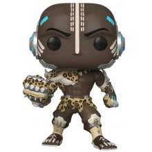 Фигурка Funko POP! Vinyl: Games: Overwatch: Leopard Doomfist (Эксклюзив)