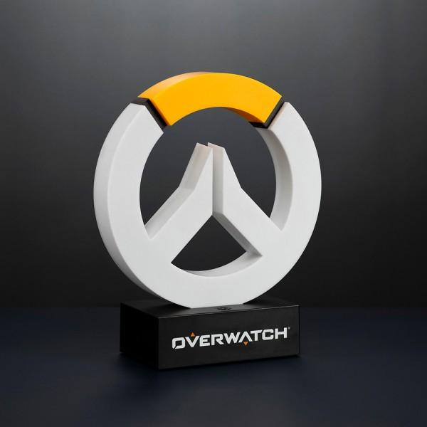 Светильник Overwatch Logo Light