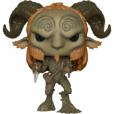 Фигурка Funko POP! Vinyl: Horror: Pan's Labyrinth: Fauno