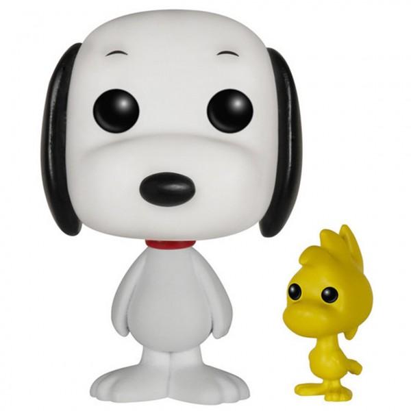 Фигурка Funko POP! Peanuts: Snoopy & Woodstock
