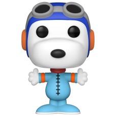 Фигурка Funko POP! Peanuts: Snoopy as Astronaut (Exc)