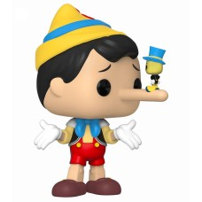 Фигурка Funko POP! Disney: Pinocchio with Jiminy