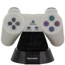 Светильник Playstation Controller Icon Light