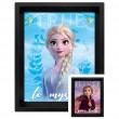 3D Постер Frozen 2 (Sisters)