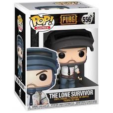 Фигурка Funko POP! Vinyl: Games: PUBG: The Lone Survivor