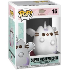 Фигурка Funko POP! Vinyl: Pusheen: Super Pusheenicorn