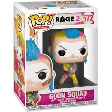 Фигурка Funko POP! Vinyl: Games: Rage 2: Goon Squad