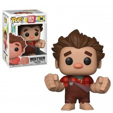 Фигурка Funko POP! Vinyl: Disney: Wreck It Ralph 2: Wreck-It Ralph