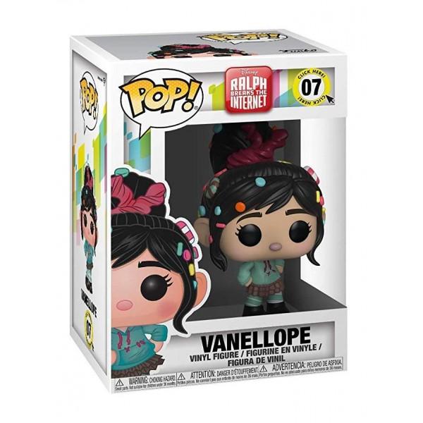 Фигурка Funko POP! Vinyl: Disney: Wreck It Ralph 2: Vanellope