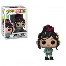 Фигурка Funko POP! Vinyl: Disney: Wreck It Ralph 2: Vanellope