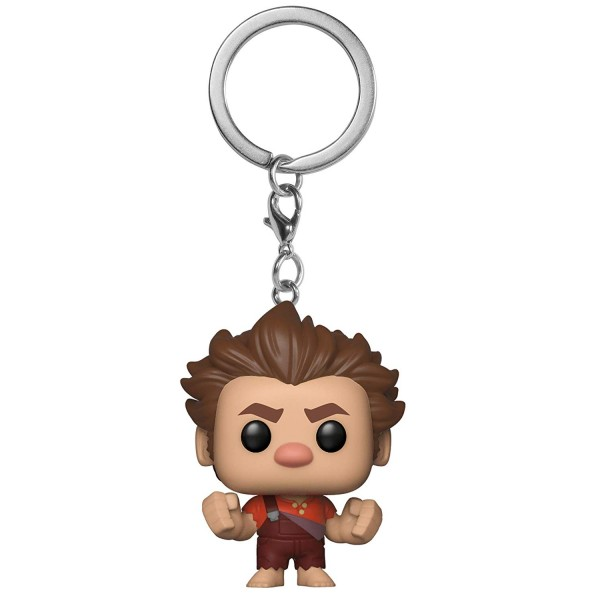 Брелок Funko Pocket POP! Keychain: Disney: Wreck It Ralph 2: Wreck-It Ralph