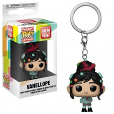 Брелок Funko Pocket POP! Keychain: Disney: Wreck It Ralph 2: Vanellope