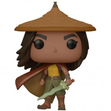 Фигурка Funko POP! Vinyl: Disney: Raya and the Last Dragon: Raya